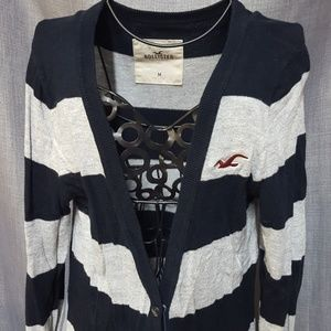 Hollister Sweaters - Hollister Cardigan